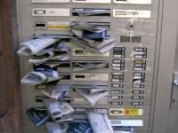 crammed-mailbox