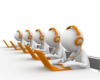 call-centrum